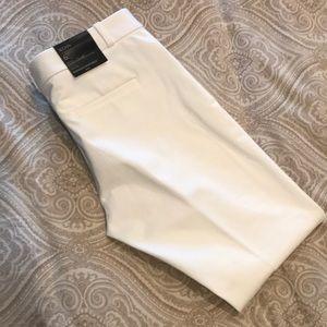 NWT Banana Republic Sloan Slim Ankle Pant Size 6